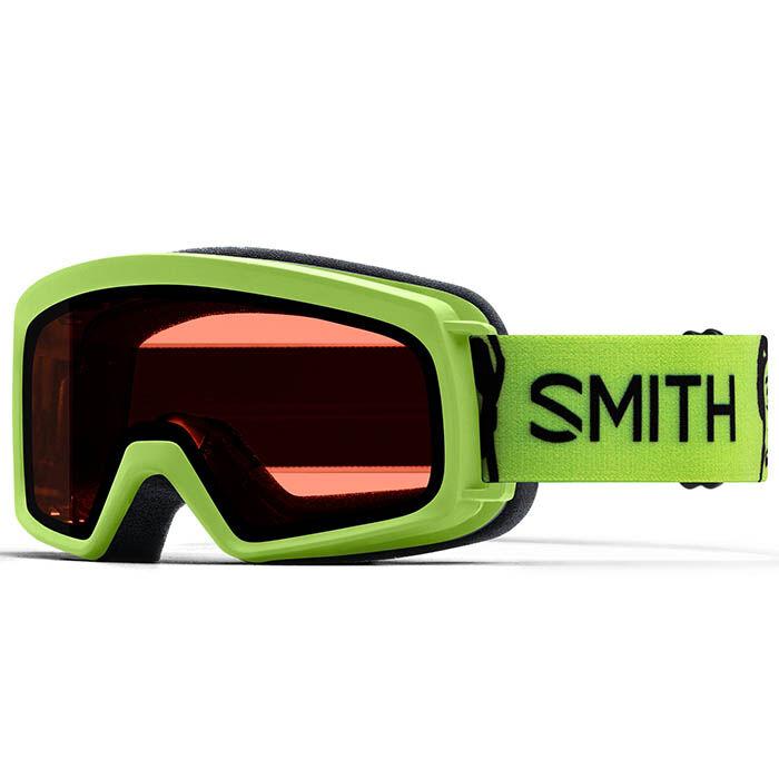 Lunettes de ski Rascal pour juniors