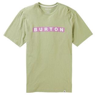 T-shirt Vault pour hommes