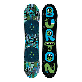 Kids' Chopper® 100 Snowboard [2019]