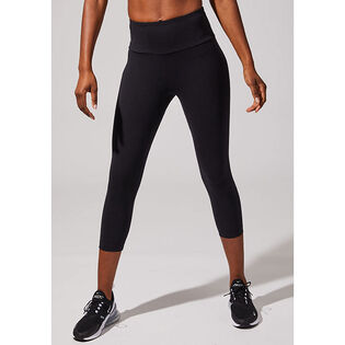 Women's Illuminate High Waist Capri Tight
