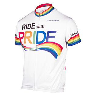 Men's Pride Cycling Jersey