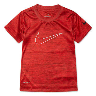 Boys' [4-7] Swoosh T-Shirt