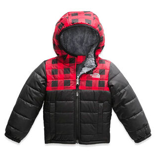 Boys' [2-6] Reversible Mount Chimborazo Hoodie Jacket