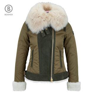 Women's Raffi Jacket