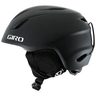 Juniors' Launch™ Snow Helmet