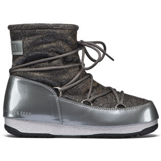 Women's WE Low Lurex Moon Boot