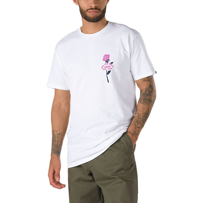 Men's Peace Cobra T-Shirt
