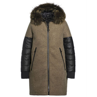 Women's Lana Coat