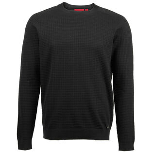 Men's Sgrid Sweater