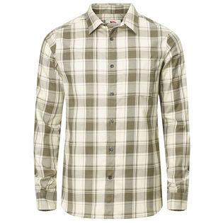 Men's Ovik Flannel Shirt