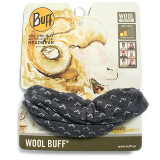Unisex Multi Wool Necktube (Floki)