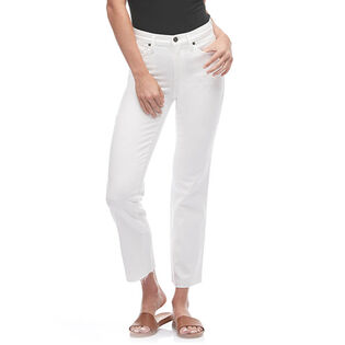 Women's Chloe Slim Crop Jean