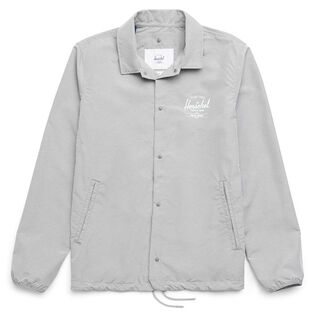 Men's Voyage Coach Jacket