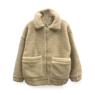 Women's Teddy Sherpa Jacket