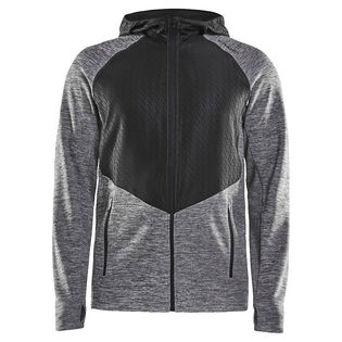 Men's Charge Sweat Hooded Jacket