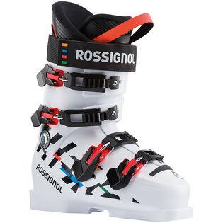 Juniors' Hero World Cup 90 SC Ski Boot [2021]