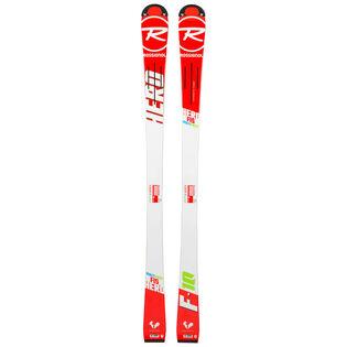 Juniors' Hero FIS Multi-Event Open Ski [2018]