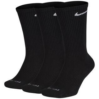 Chaussettes mi-mollet Dri-FIT® Cushion pour femmes (paquet de 3)