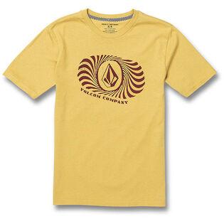 Junior Boys' [8-16] Numeral T-Shirt