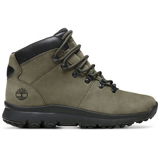 Men's World Hiker Mid Boot