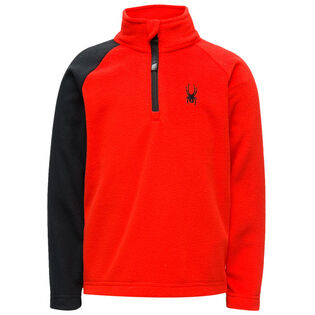 Boys' [2-7] Speed Fleece Top