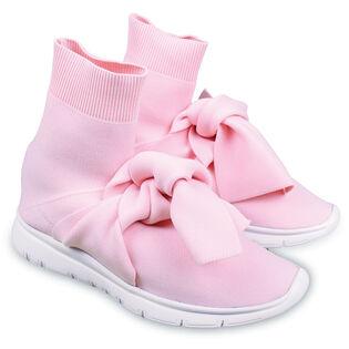Women's Knot Sock Sneaker
