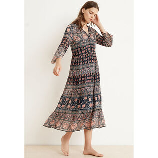 Women's Zendaya Monaco Print Dress