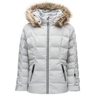 Manteau Atlas pour filles juniors [8-20]