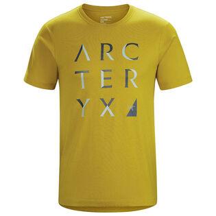 T-shirt Array pour hommes