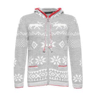 Women's Alpine Knit Sweater