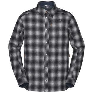 Men's Tamok Wool Shirt