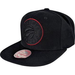 Men's Toronto Raptors Team Pop Snapback Hat