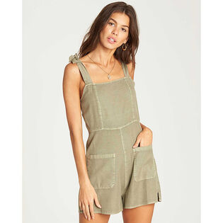 Women's Jump Tide Sleeveless Romper