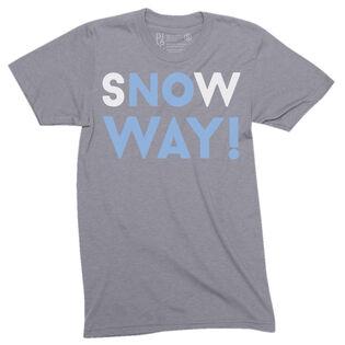 T-shirt Snow Way pour bébés