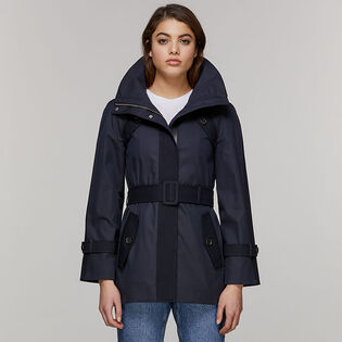 Women's Iva Coat
