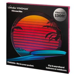 Wingman Flying Disc