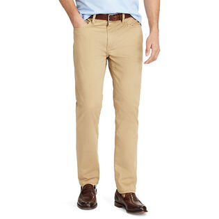 Men's Varick Slim Straight Pant