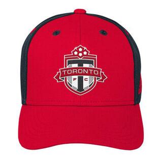 Juniors' [8-16] Toronto FC Adjustable Hat