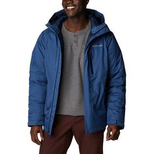 Men's Oak Harbour™ Insulated Jacket