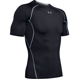 Men's HeatGear® Armour Compression Top