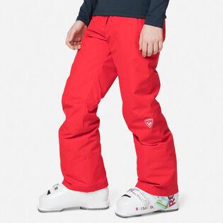 Junior Girls' [8-16] Insulated Ski Pant
