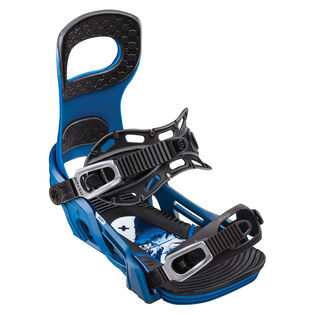 Joint Snowboard Binding (S/M)