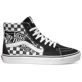 Men's Sk8-Hi Patch Sneaker