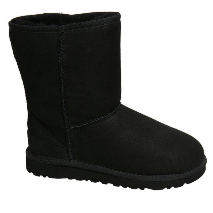 Juniors' [10-7] Classic Short Boot