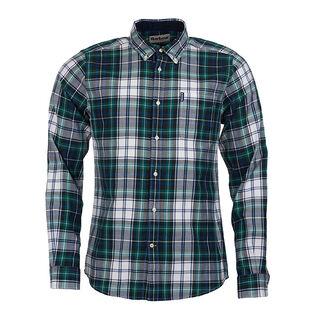 Men's Highland Check 20 Shirt