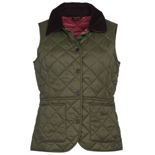 Women's Deveron Vest