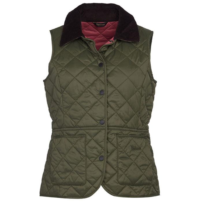 Women's Deveron Vest