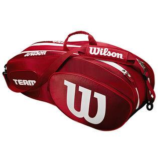 Team III 6-Racquet Tennis Bag