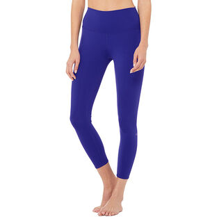 Women's 7/8 High Waist Airbrush Legging