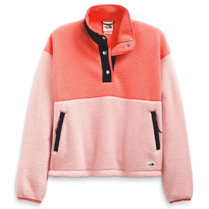 Women's Cragmont Fleece 1/4-Snap Top